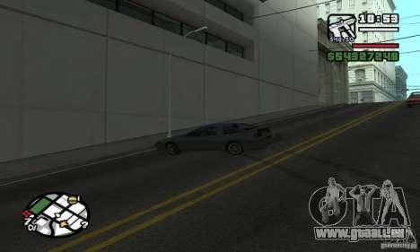 Drift-Drift für GTA San Andreas her Screenshot
