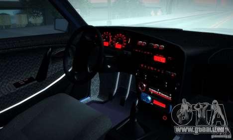 VAZ 2113 Suite v. 2.0 für GTA San Andreas rechten Ansicht