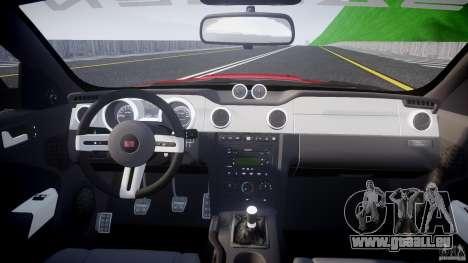 Saleen S281 Extreme - v1.2 für GTA 4 rechte Ansicht