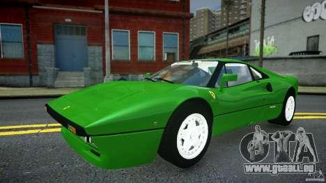 Ferrari 288 GTO EPM für GTA 4