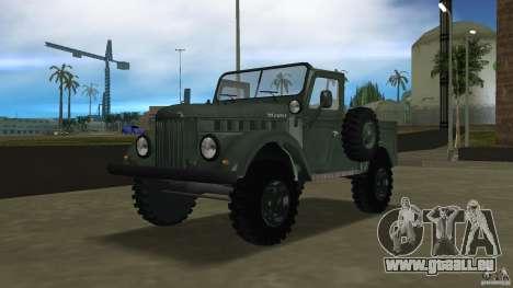 Aro M461 für GTA Vice City
