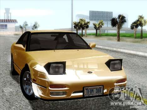 Nissan 240SX S13 - Stock für GTA San Andreas