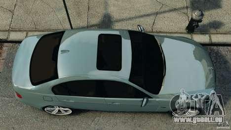 BMW 330i E92 pour GTA 4 est un droit