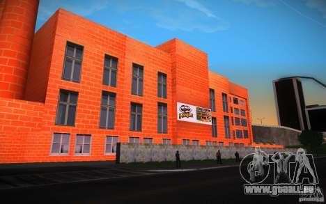San Fierro Re-Textured für GTA San Andreas zwölften Screenshot