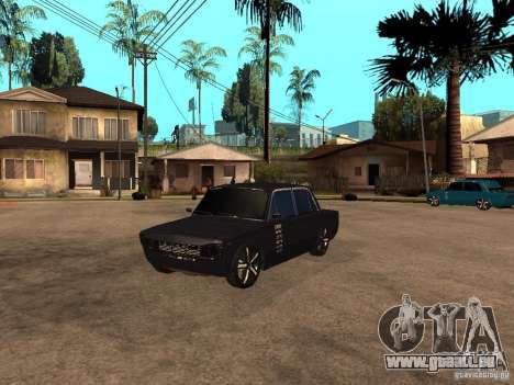 VAZ 2103 Tuning durch Narik für GTA San Andreas