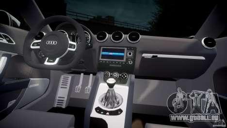 Audi TT RS Coupe v1 für GTA 4 rechte Ansicht