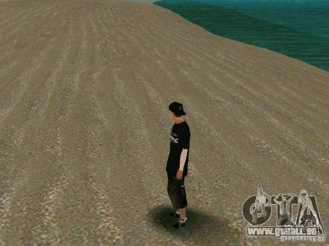 New wmybmx für GTA San Andreas her Screenshot