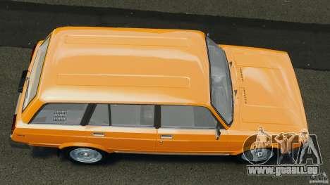 VAZ-21043 v1. 0 für GTA 4 rechte Ansicht