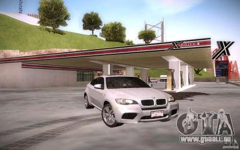 ENBSeries für schwächere PC v2. 0 für GTA San Andreas zweiten Screenshot