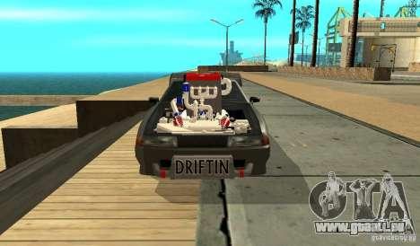 Elegy v1.1 für GTA San Andreas