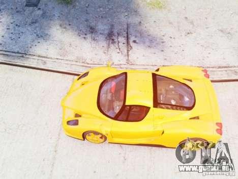 Ferrari Enzo 2002 für GTA 4 rechte Ansicht