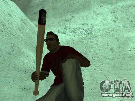 Bit HD für GTA San Andreas zweiten Screenshot
