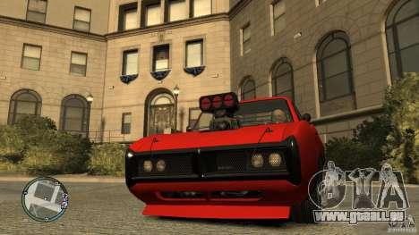 Mini Dukes für GTA 4 rechte Ansicht