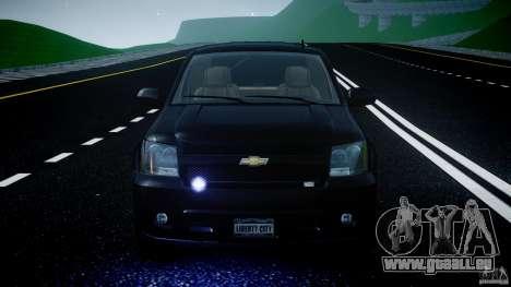 Chevrolet Tahoe 2007 für GTA 4