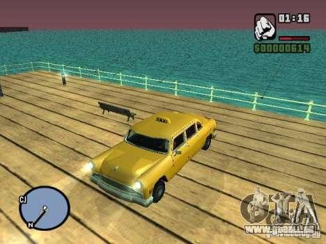 Timecyc BETA 2.0 für GTA San Andreas siebten Screenshot