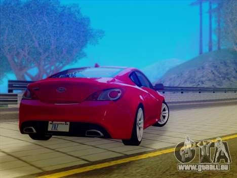 ENB v1.2 by TheFesya pour GTA San Andreas sixième écran