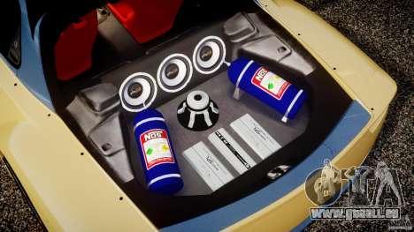 Mazda RX-7 Veilside v0.8 pour le moteur de GTA 4