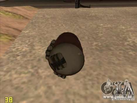 Bo4ka für GTA San Andreas dritten Screenshot