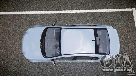 Holden Commodore (FBINOoSE) pour GTA 4 est un droit