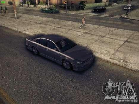 Todas Ruas v3.0 (Los Santos) für GTA San Andreas fünften Screenshot