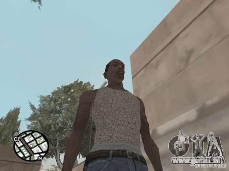 New Jersey, Karl für GTA San Andreas dritten Screenshot
