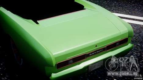 New Dukes pour GTA 4 roues
