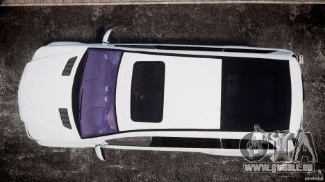 Mercedes-Benz GL450 pour GTA 4 est un droit