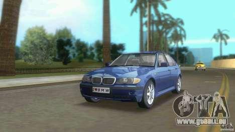 ENB v0075 für GTA Vice City zweiten Screenshot