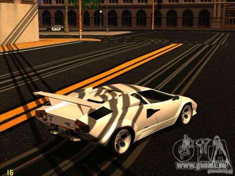 ENBSeries v2.0 pour GTA San Andreas troisième écran