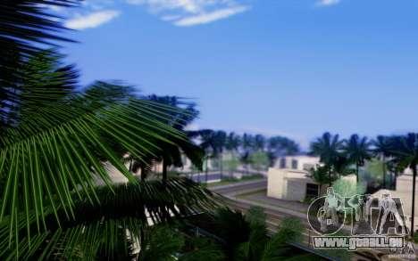 Neue Tajmcikl für GTA San Andreas siebten Screenshot