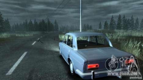Kriminelle Russland RAGE V 1.3.1 für GTA 4 sechsten Screenshot
