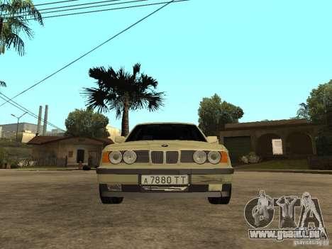 BMW 520i für GTA San Andreas rechten Ansicht
