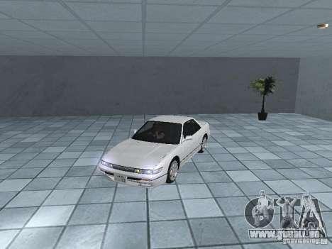 Nissan Silvia PS13 für GTA San Andreas linke Ansicht