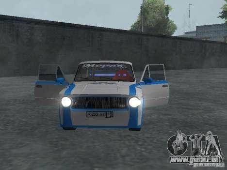 VAZ 2101 Sailor pour GTA San Andreas
