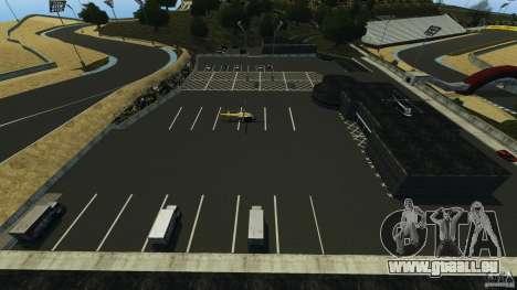 Laguna Seca [Final] [HD] pour GTA 4 sixième écran