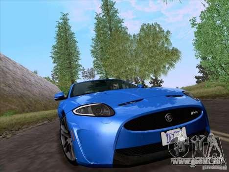 Realistic Graphics HD 4.0 pour GTA San Andreas cinquième écran