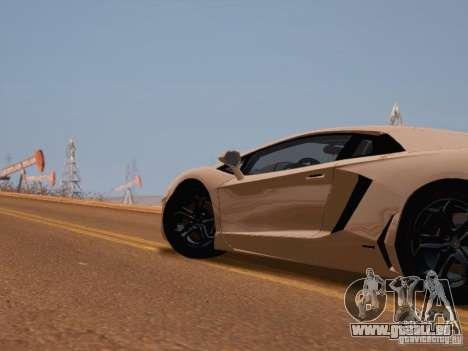 SA_NGGE ENBSeries v1.2 Version jouable pour GTA San Andreas troisième écran