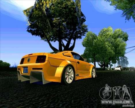 ENBseries V0.45 by 1989h für GTA San Andreas fünften Screenshot