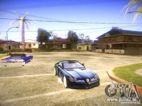 New ENBSEries 2011 v3 für GTA San Andreas dritten Screenshot