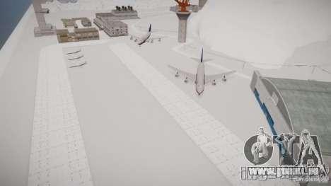 ICE IV für GTA 4 sechsten Screenshot