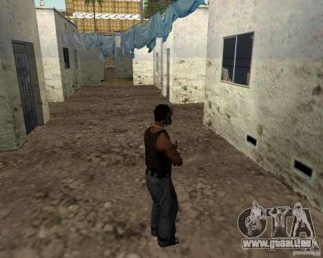 Robber für GTA San Andreas zweiten Screenshot