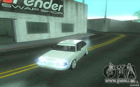 2141 AZLK Auto Tuning für GTA San Andreas