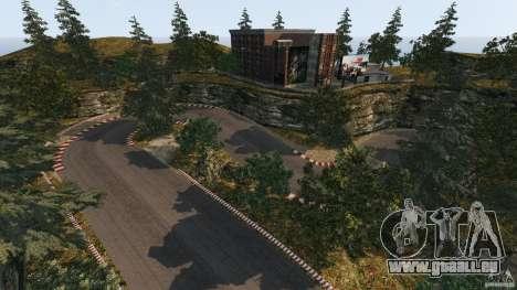 BangBang Town Race pour GTA 4 septième écran