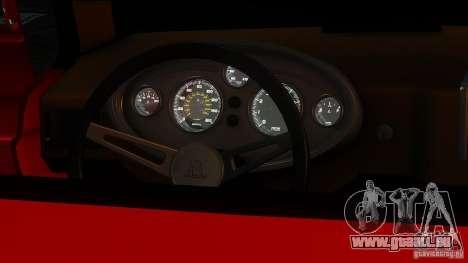 Custom Hot Rod 1933 pour GTA 4 est un droit