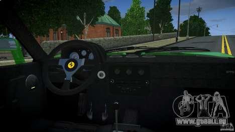 Ferrari 288 GTO EPM für GTA 4 rechte Ansicht