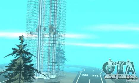Drift City für GTA San Andreas zweiten Screenshot