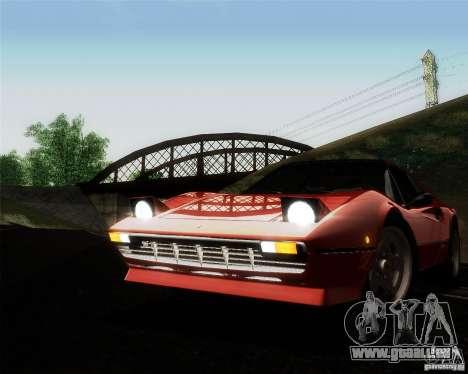 Neue Laden-screens für GTA San Andreas sechsten Screenshot