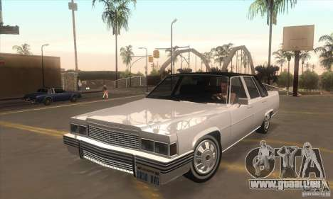 GTA IV Emperor für GTA San Andreas
