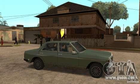 Cop Homies für GTA San Andreas dritten Screenshot