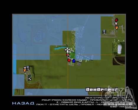Flotte in Anaheim für GTA San Andreas sechsten Screenshot